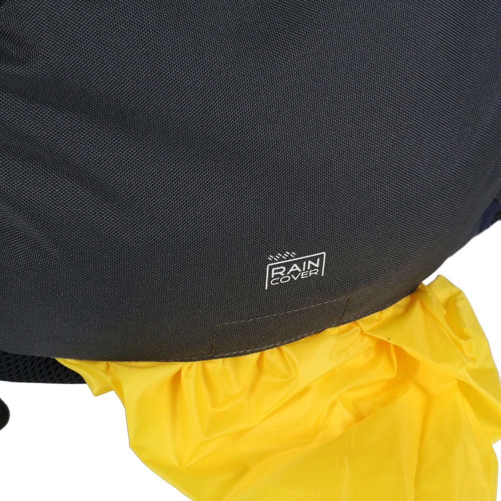 Regatta Mens Highton 35 Litre Polyester Backpack Rucksack