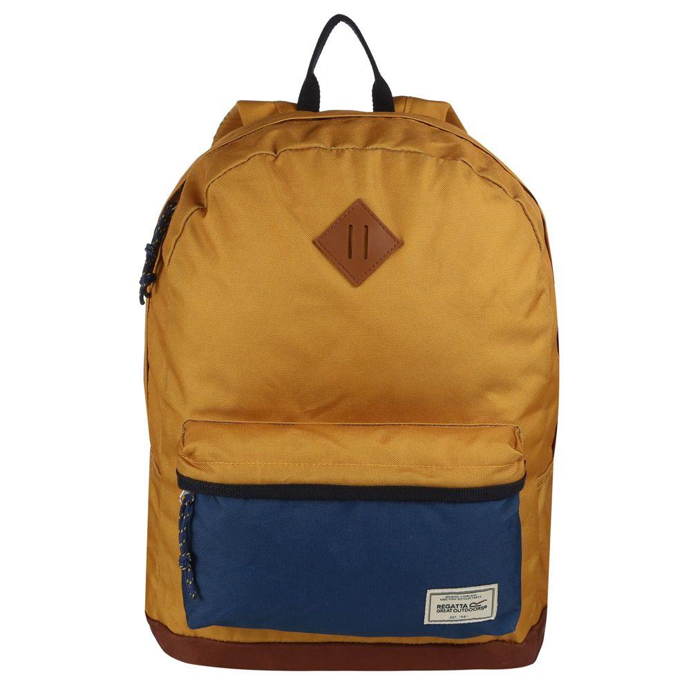 Regatta Mens Stamford 20 Litre Polyester Backpack Rucksack