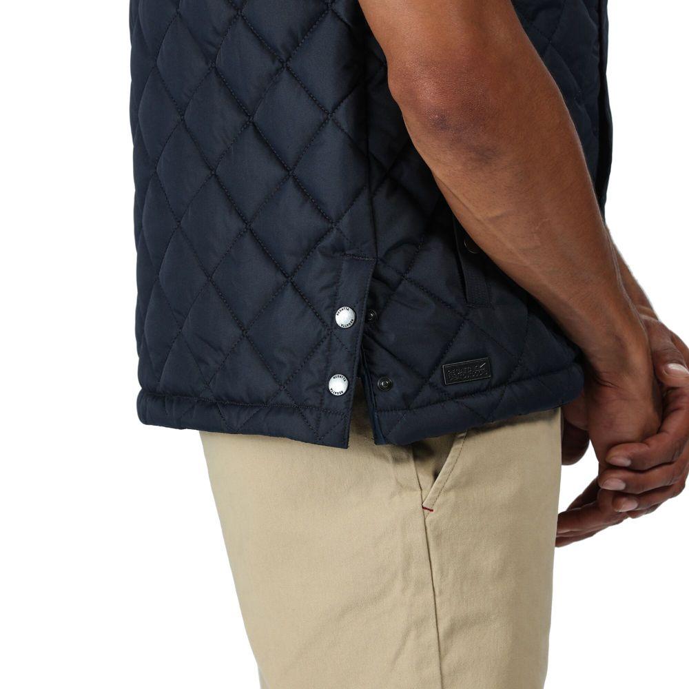 Regatta Mens Lleyton Polyester Casual Bodywarmer Gilet