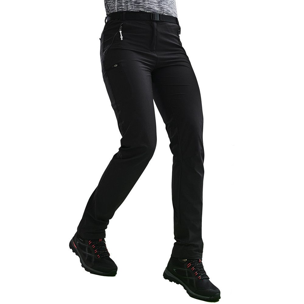 Regatta Womens Xert Stretch III Durable Walking Trousers