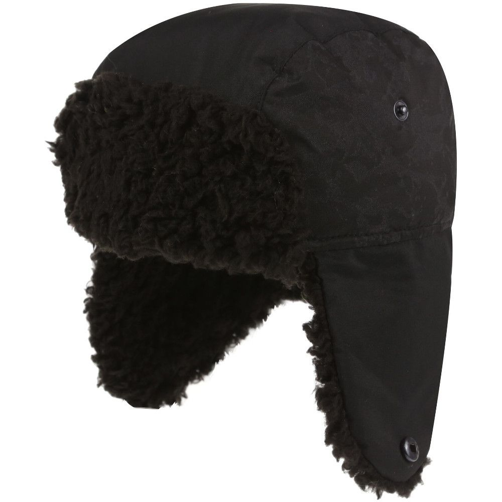 Regatta Boys Tavis II Trapper Waterproof Winter Hat
