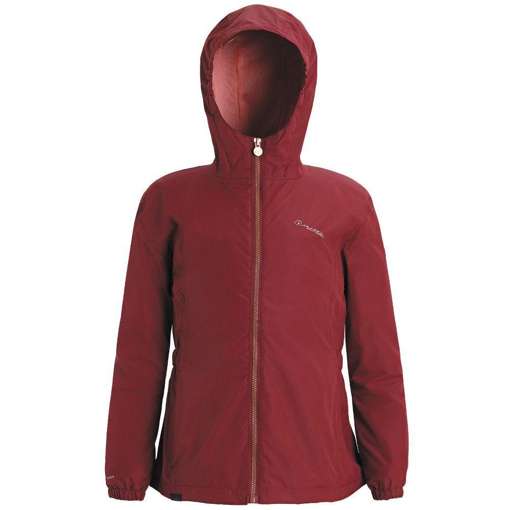Regatta Boys & Girls Jacobina Waterproof Durable Hooded Walking Jacket