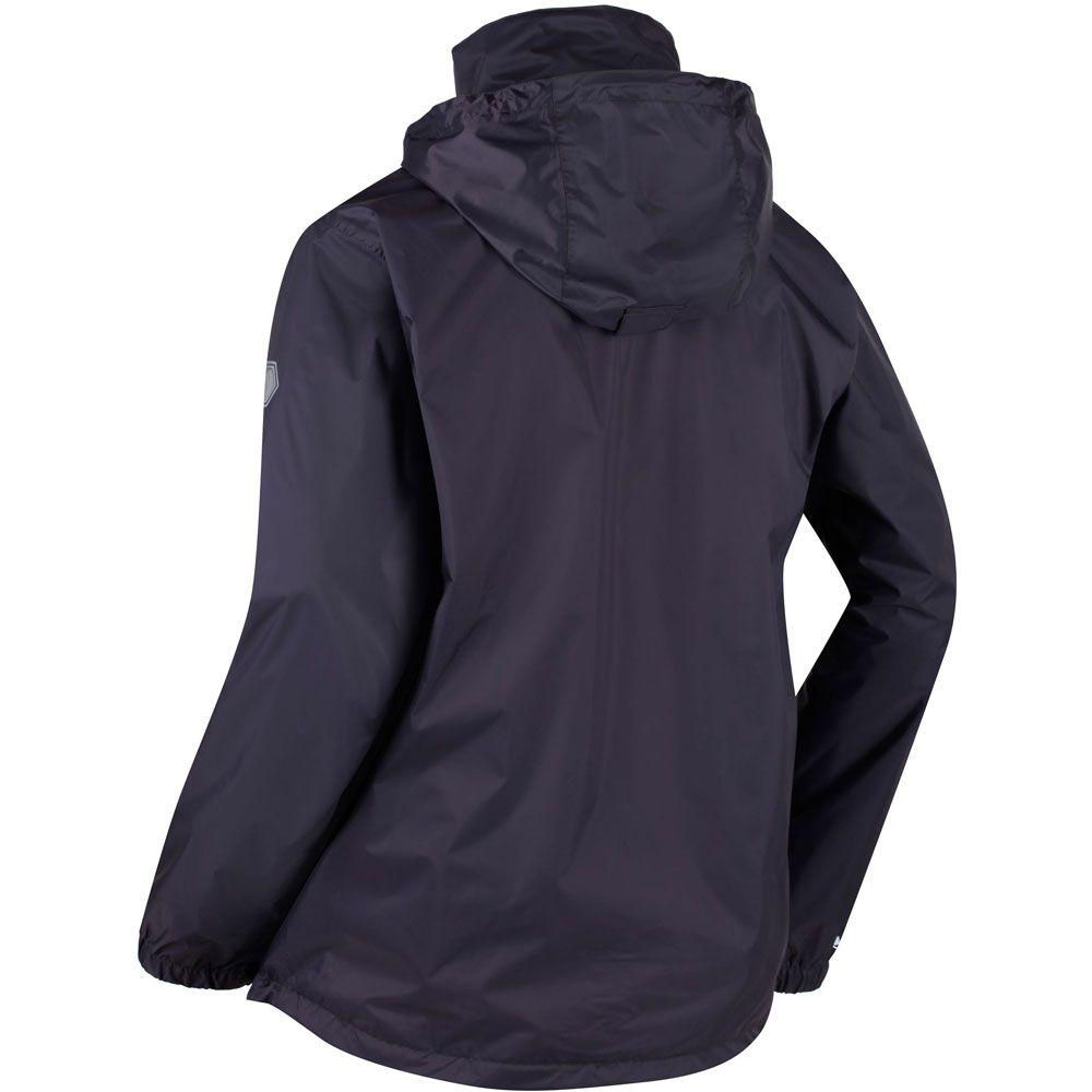 Regatta Mens Lyle IV Waterproof Breathable Packable Jacket Coat