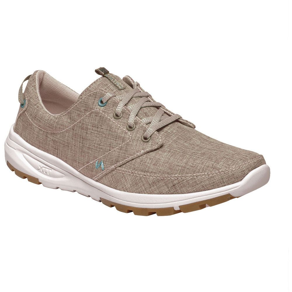 Regatta Womens Marine II Flexible Light Summer Trainers