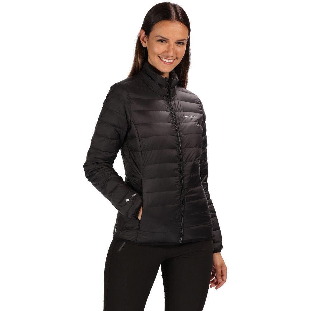 Regatta Womens Whitehill Lightweight Insulated Coat Jacket