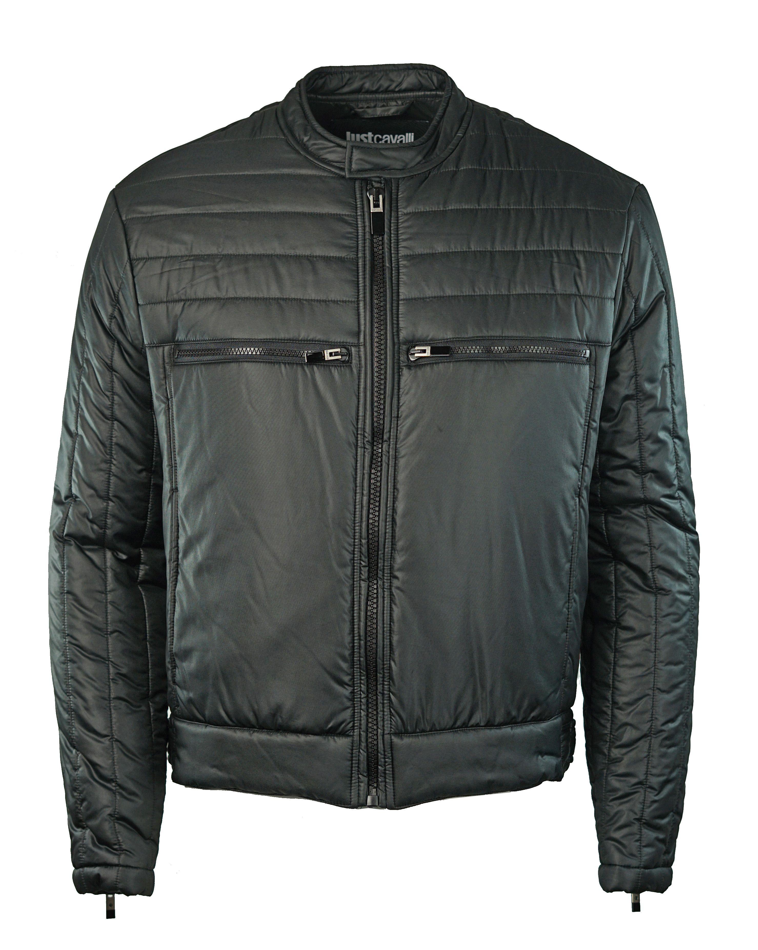 Just Cavalli S03AM0286 N29278 900 Jacket
