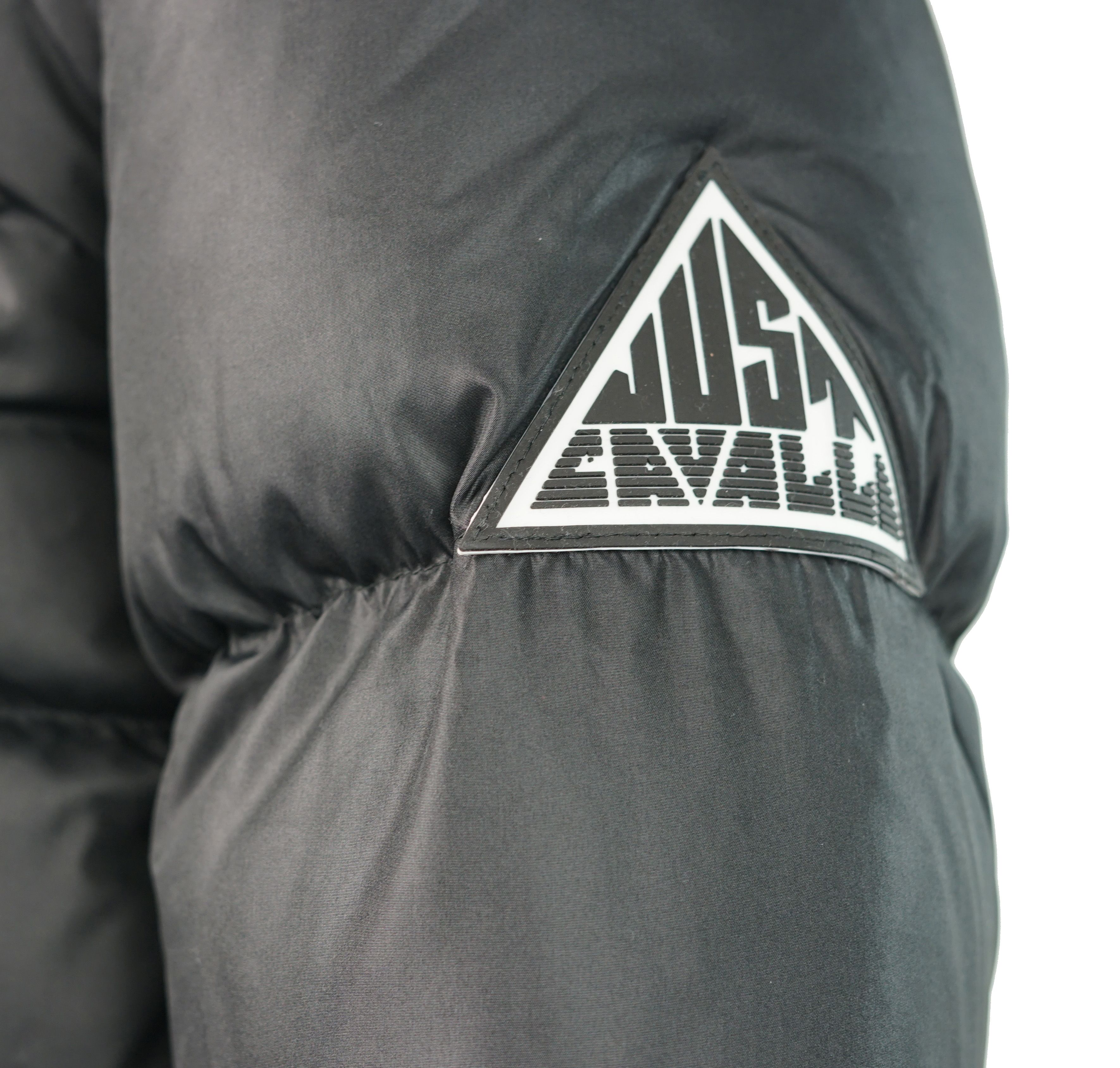 Just Cavalli S03AM0294 N39378 900 Jacket