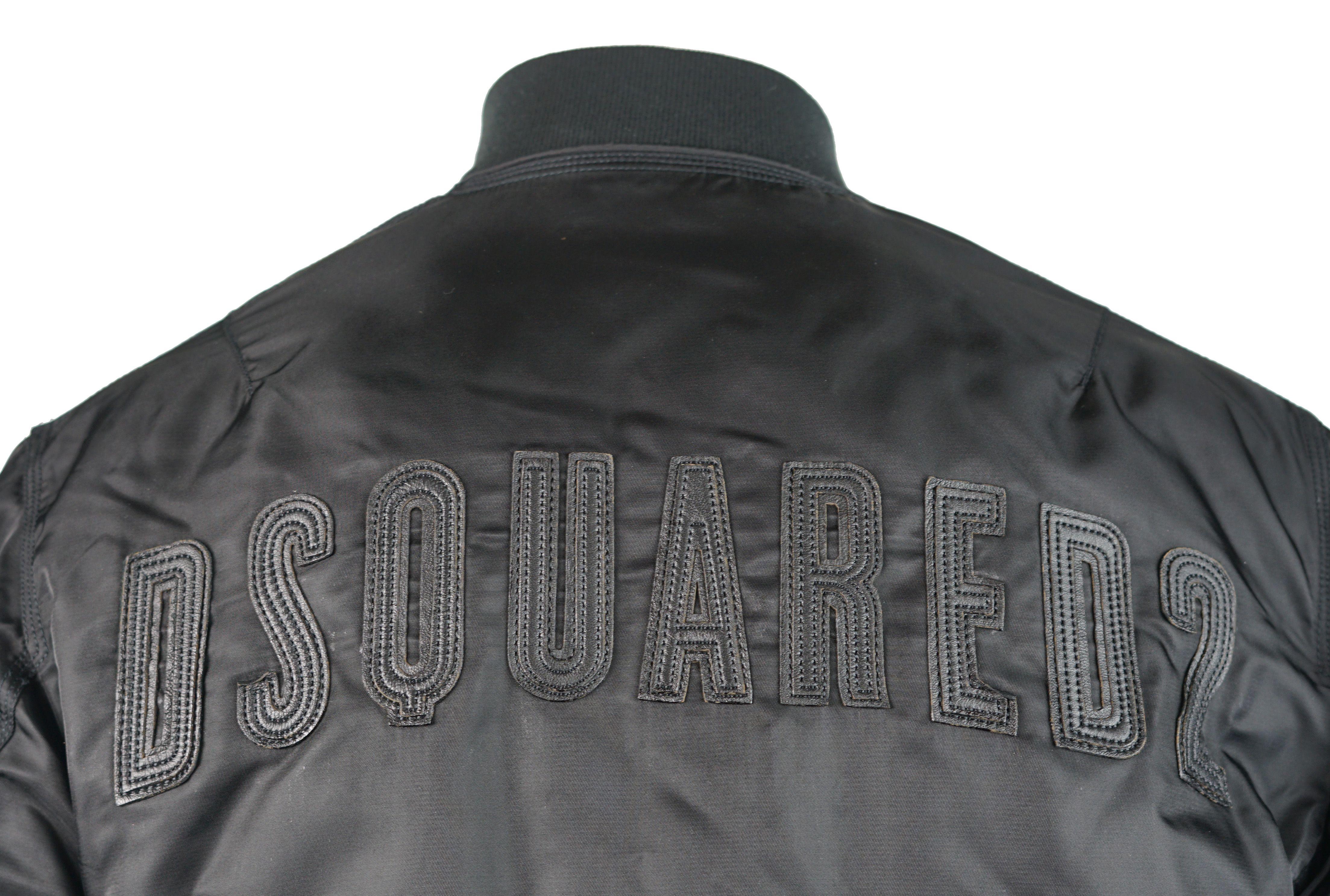 DSquared2 S71AM0985 S49350 900 Jacket