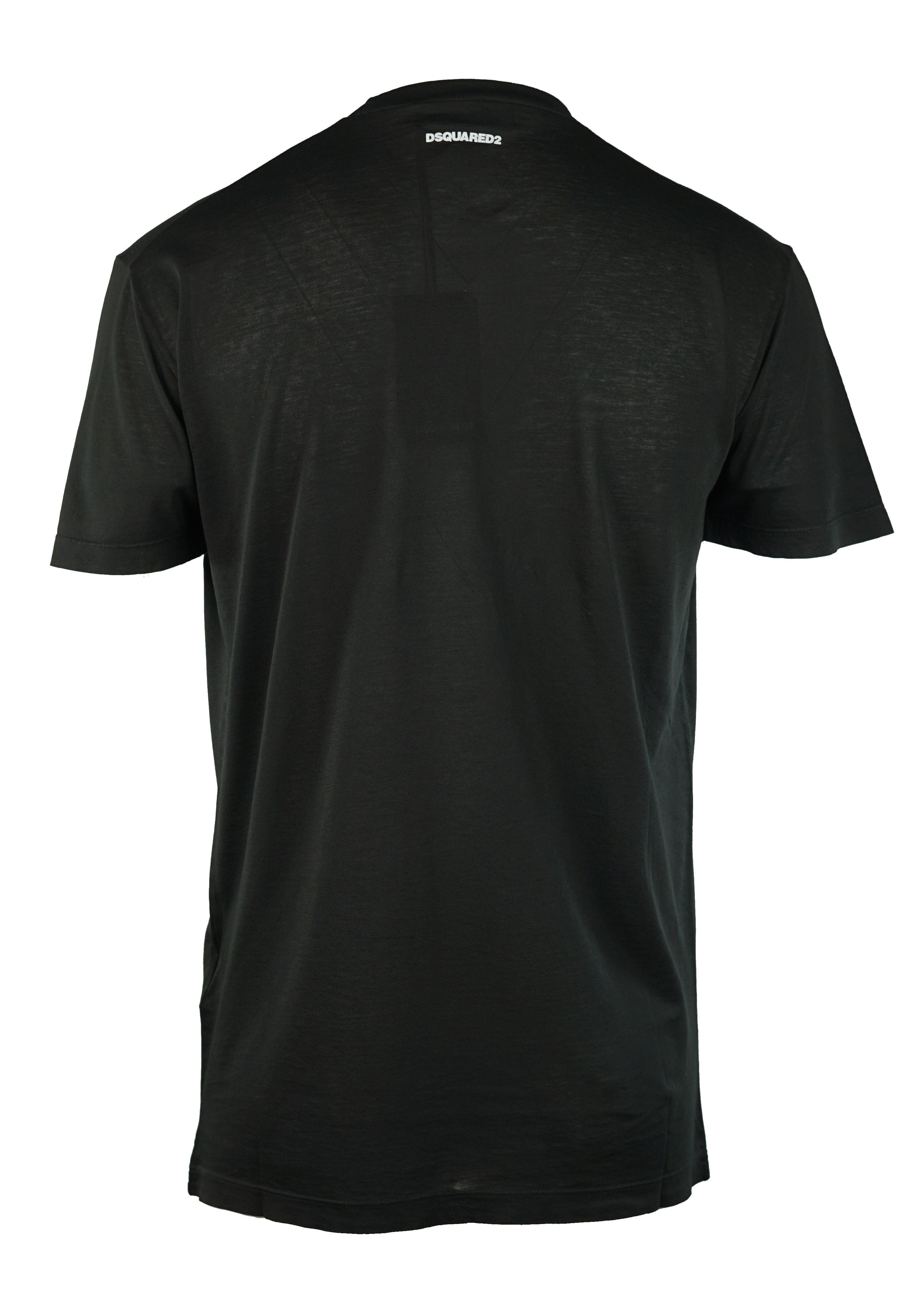 DSquared2 S71GD0683 S21600 900 T-Shirt