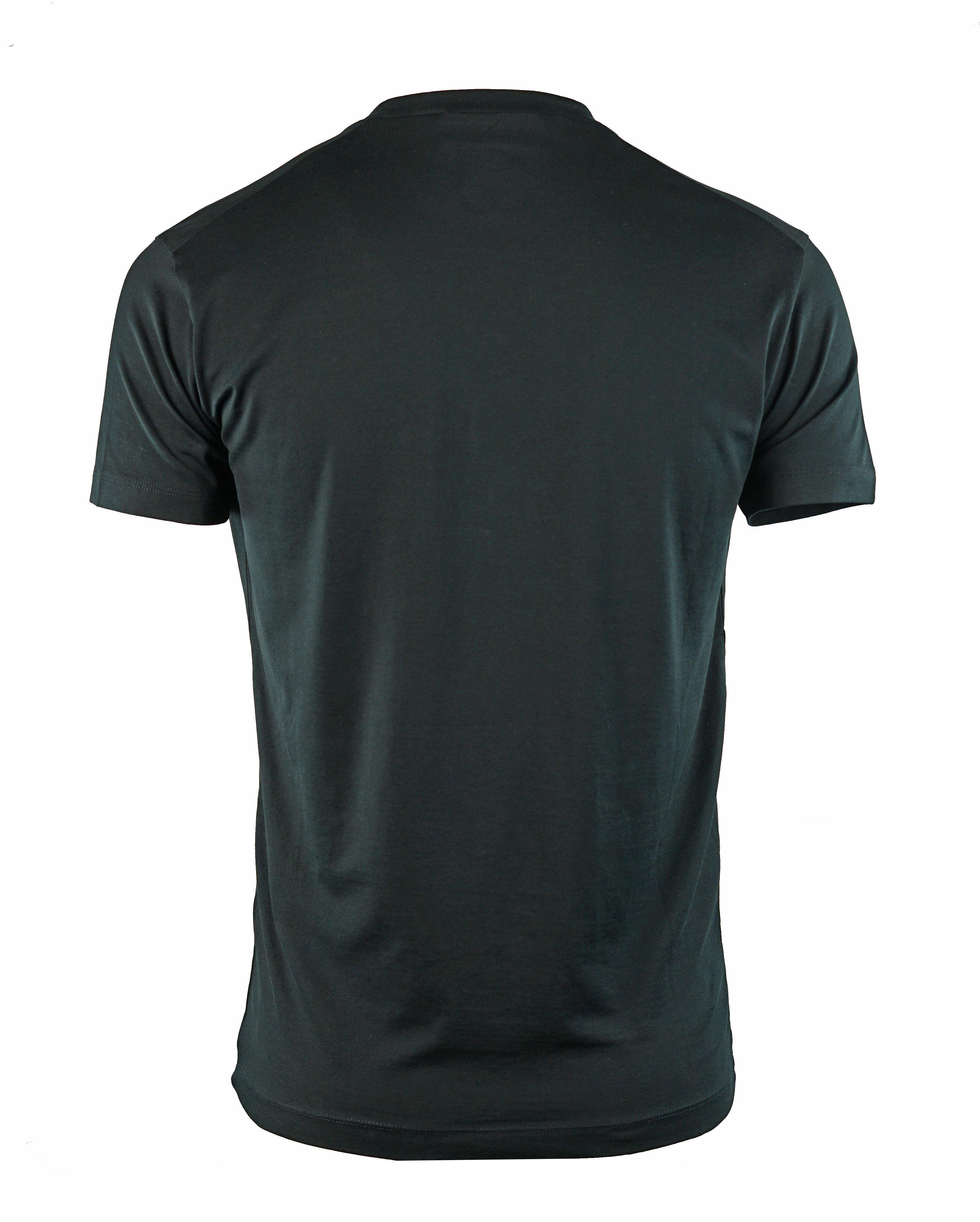 DSquared2 S74GD0412 S22844 900 T-Shirt