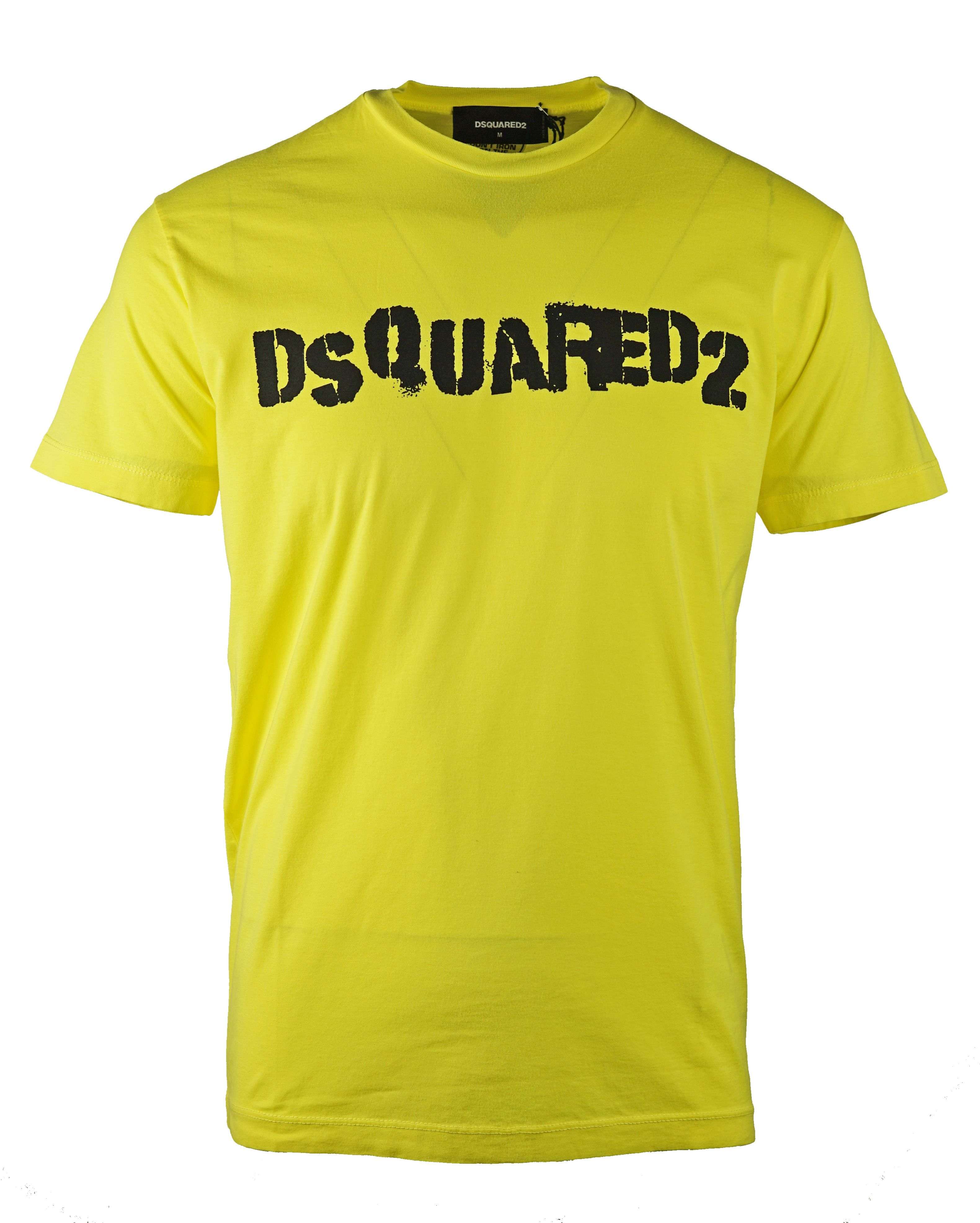DSquared2 S74GD0494 S22427 172 T-Shirt