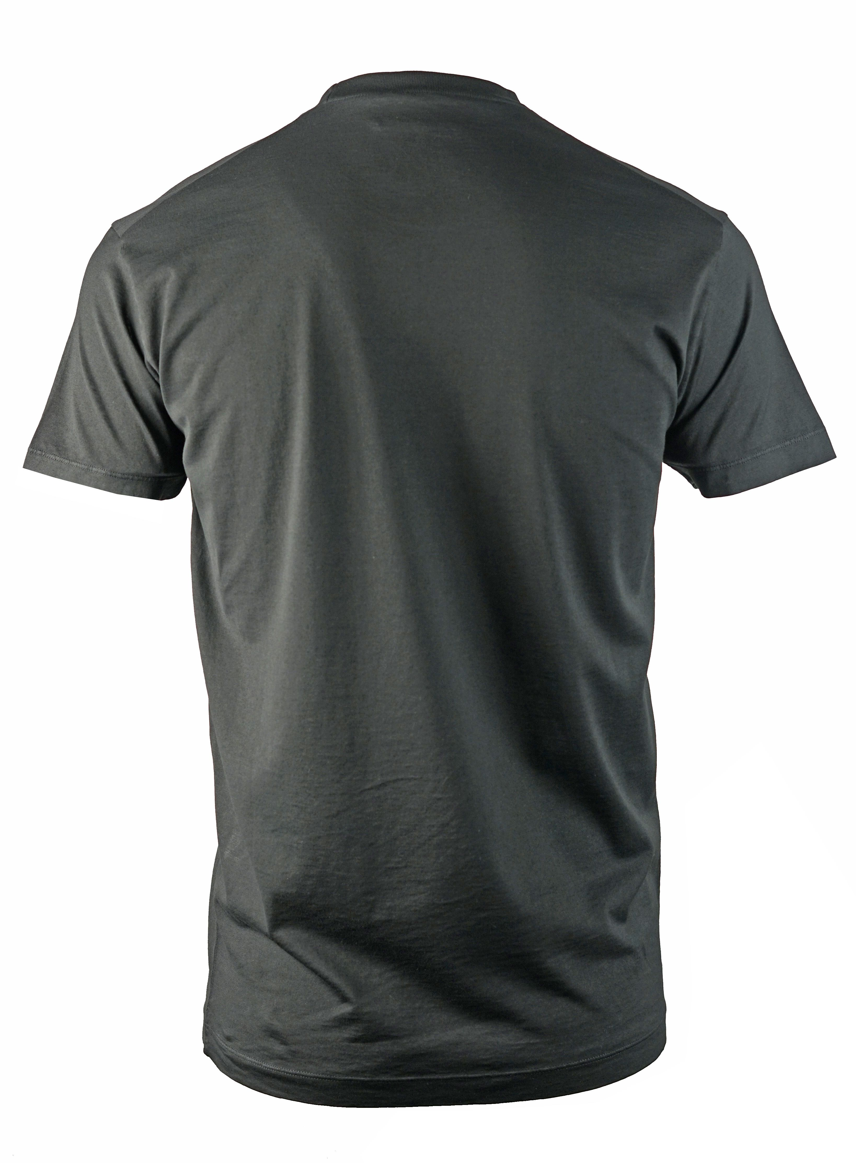 DSquared2 S74GD0494 S22427 900 T-Shirt