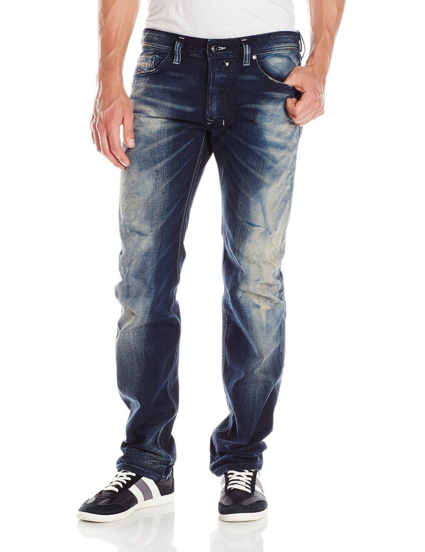 Diesel Safado 0665K Jeans