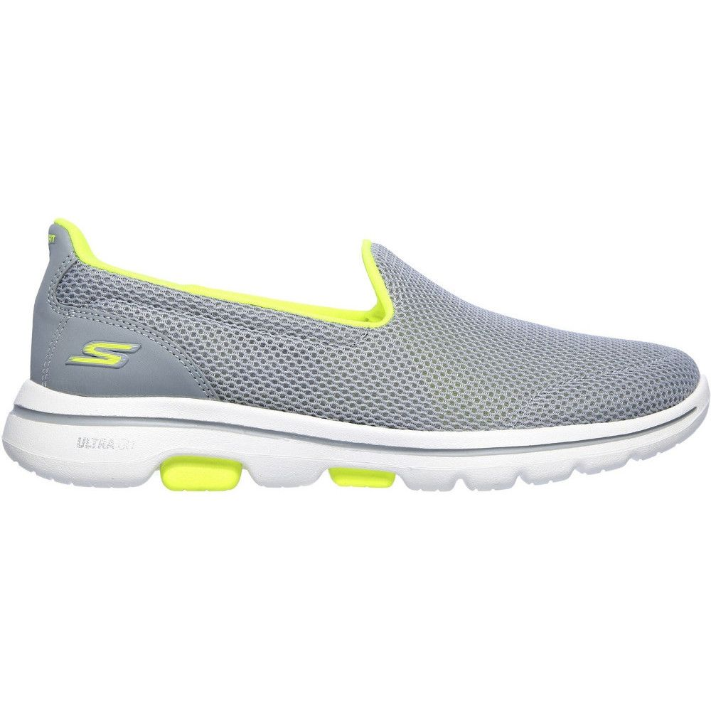 Skechers Womens Gowalk 5 Fantasy Slip On Running Shoes