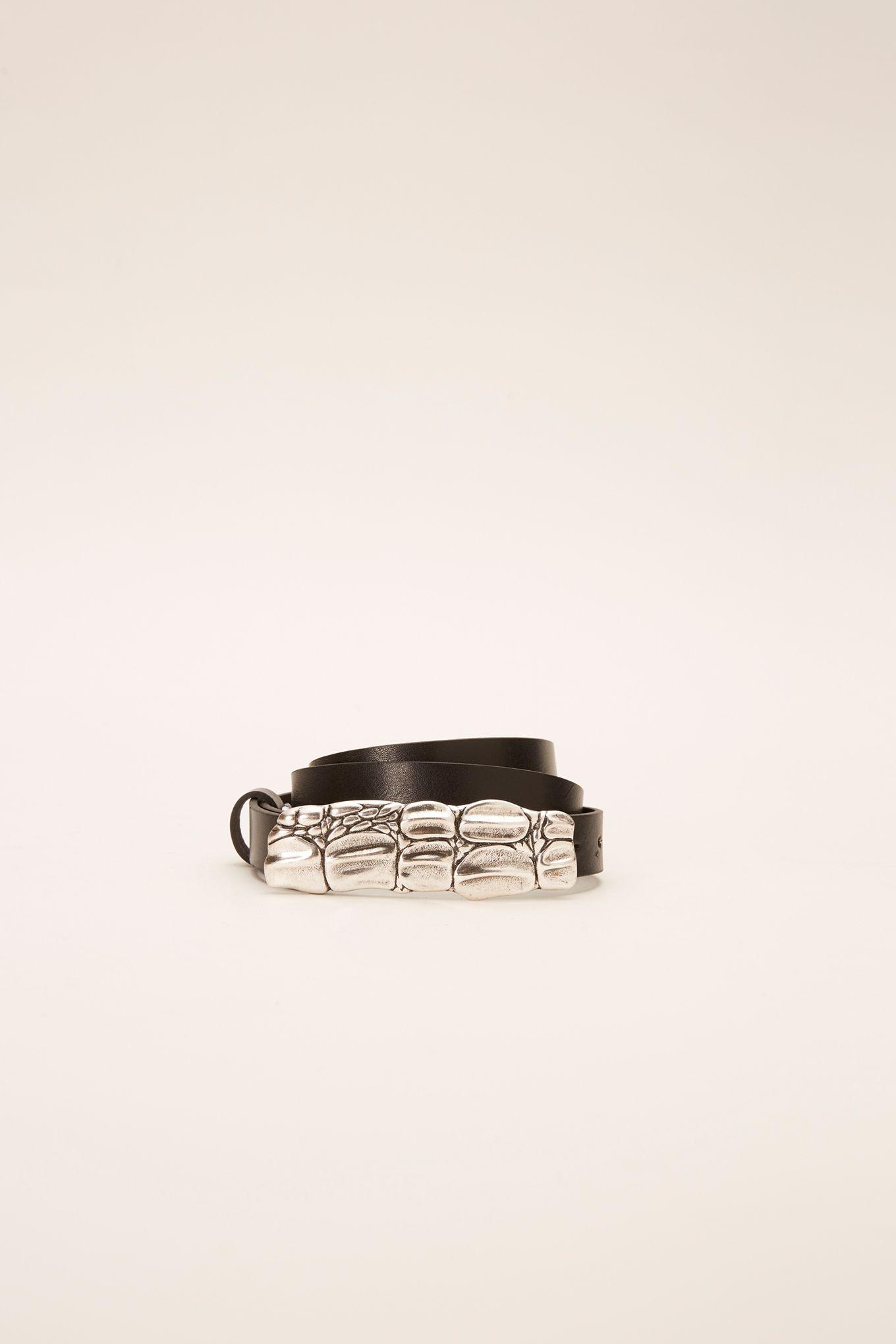 Womens Leather Belt