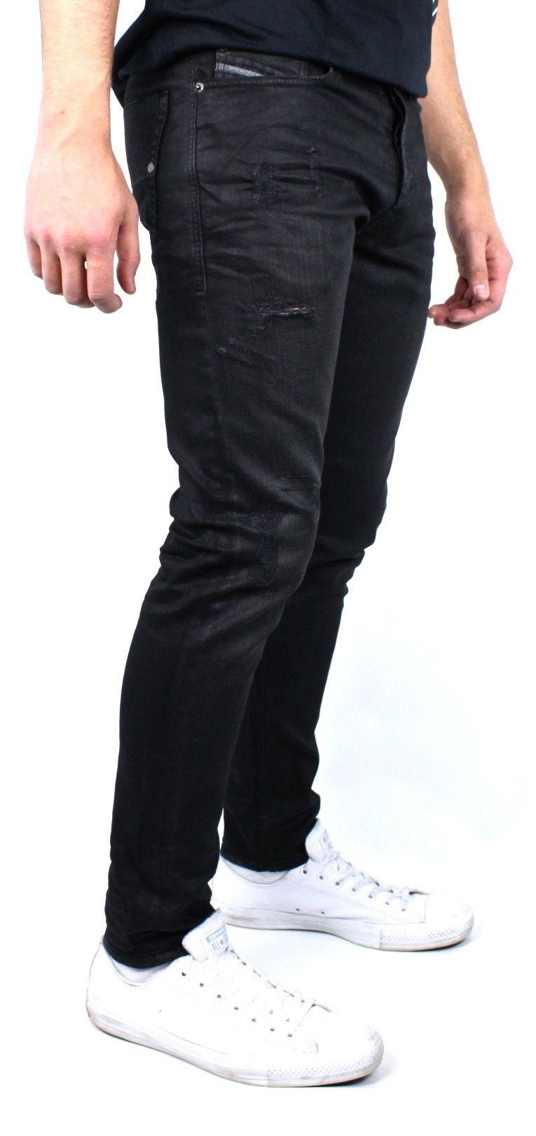 Diesel Tepphar 0671E Jeans