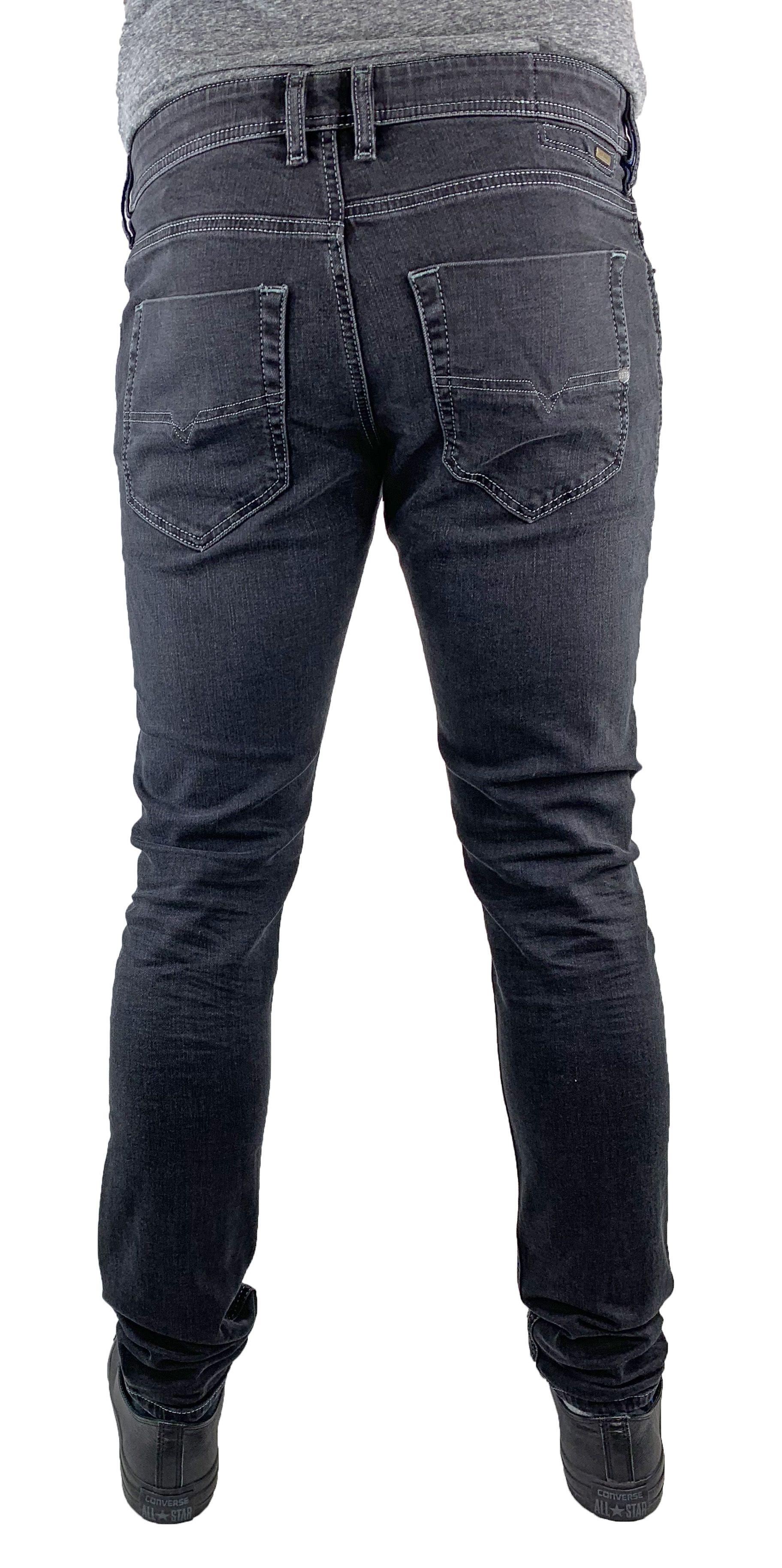 Diesel Tepphar 084HQ Mens Jeans