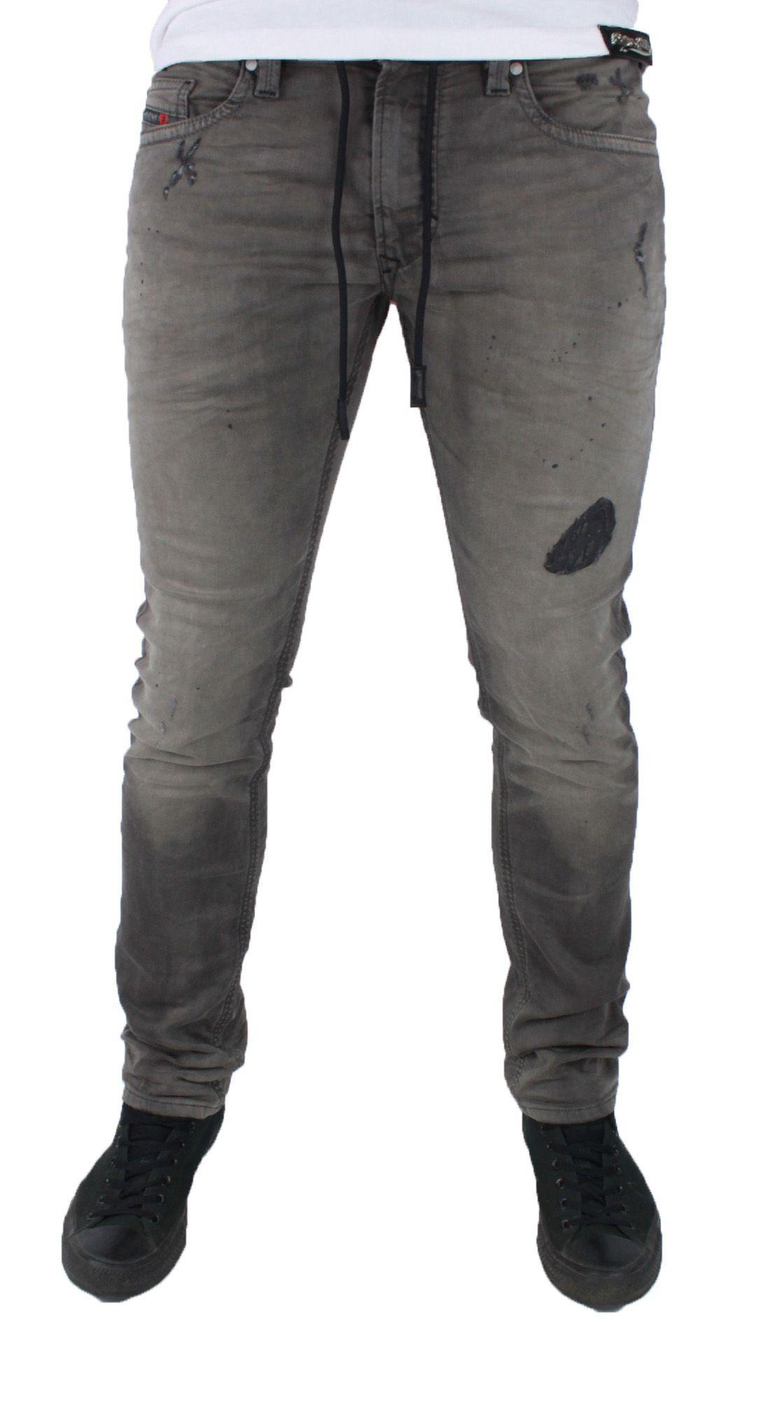 Diesel Thavar SP-NE 0681J Jeans
