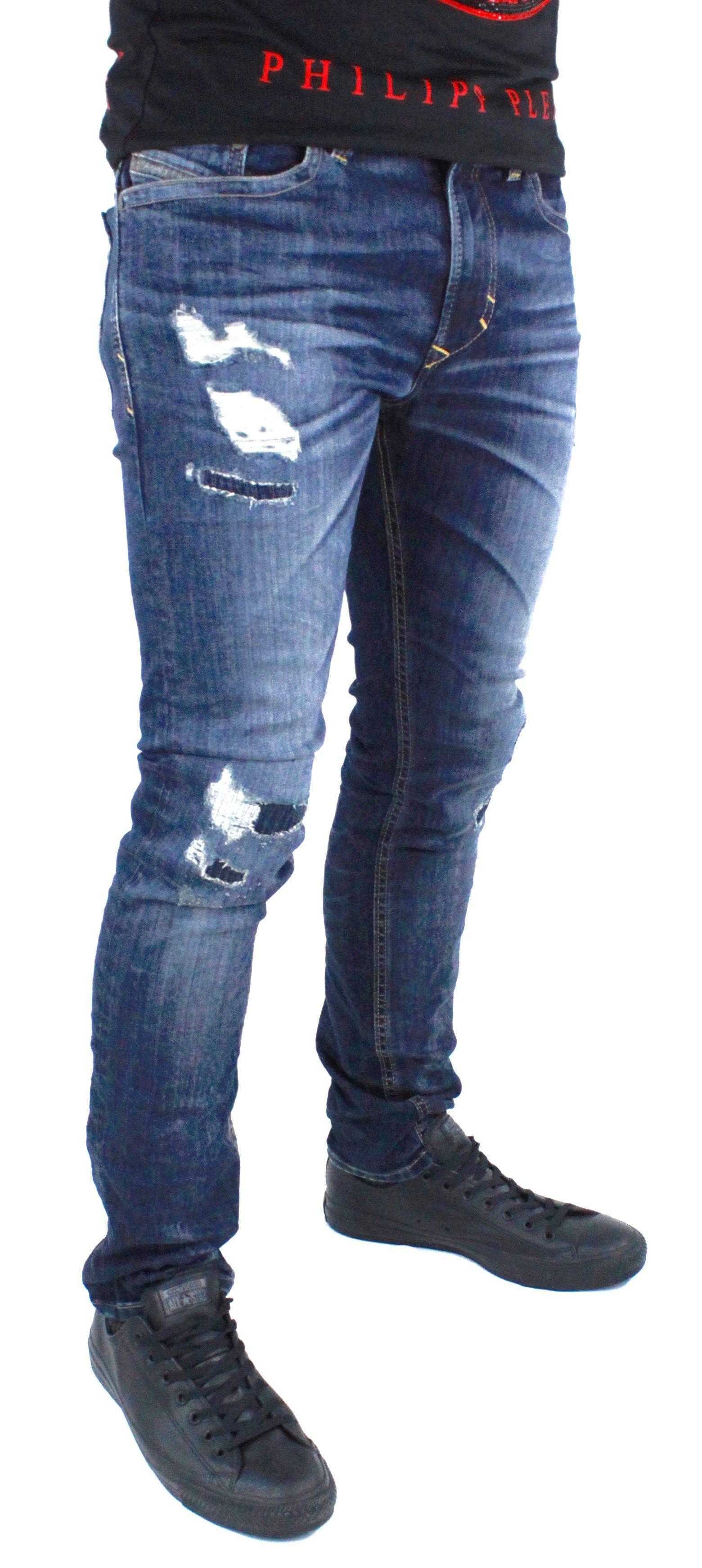 Diesel Thavar 0854T Jeans