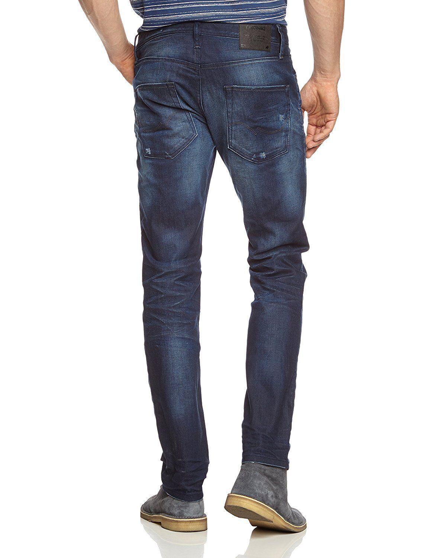 Jack and Jones Tim Original JOS 268 Jeans