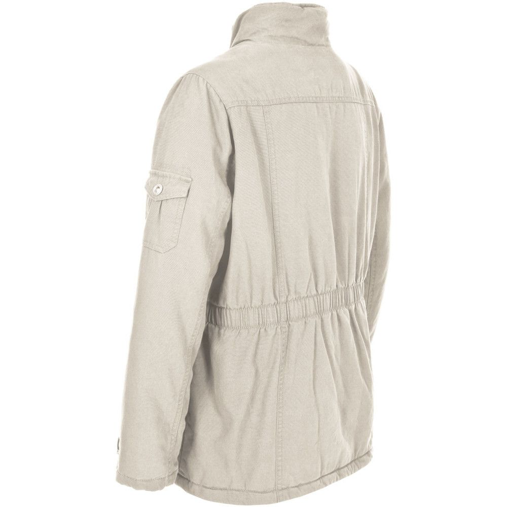 Trespass Womens/Ladies Lakewood Warm Padded Lightweight Casual Jacket