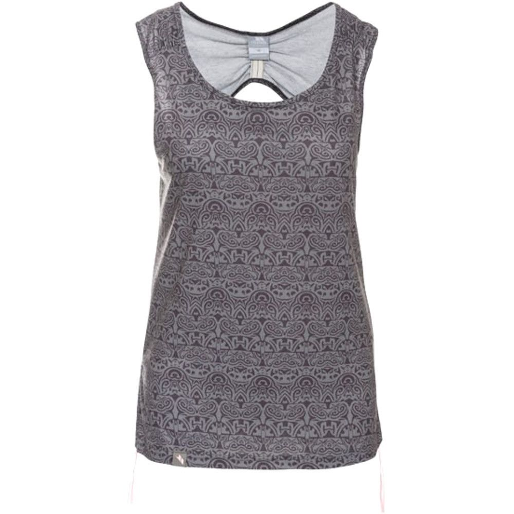 Trespass Womens/Ladies Ono Casual Sleeveless Round Neck Vest Top