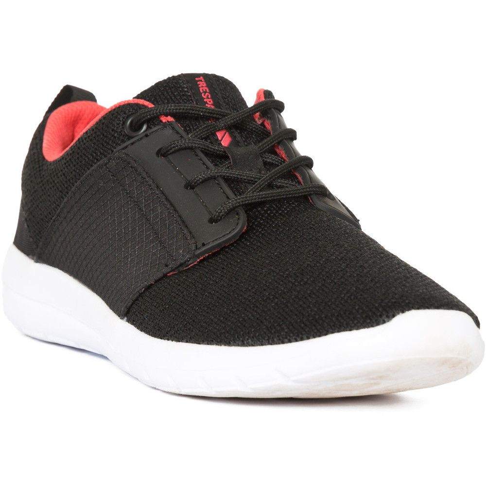 Trespass Womens/Ladies Ravina Lightweight Breathable Trainers Shoes