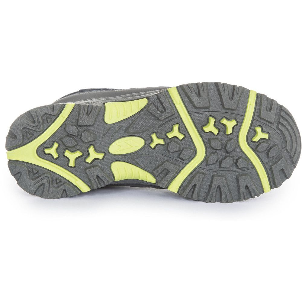 Trespass Boys & Girls Hamley Waterproof Breathable Walking Boots