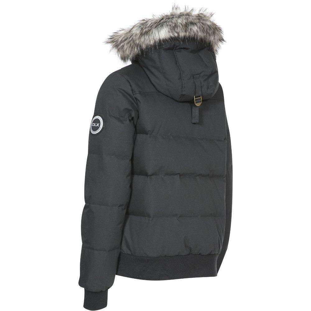 Trespass Womens/Ladies Kendrick Waterproof Breathable Padded Down Coat