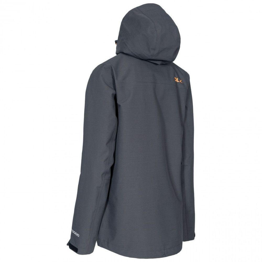 Trespass Womens Gayle DLX Waterproof Breathable Walking Coat