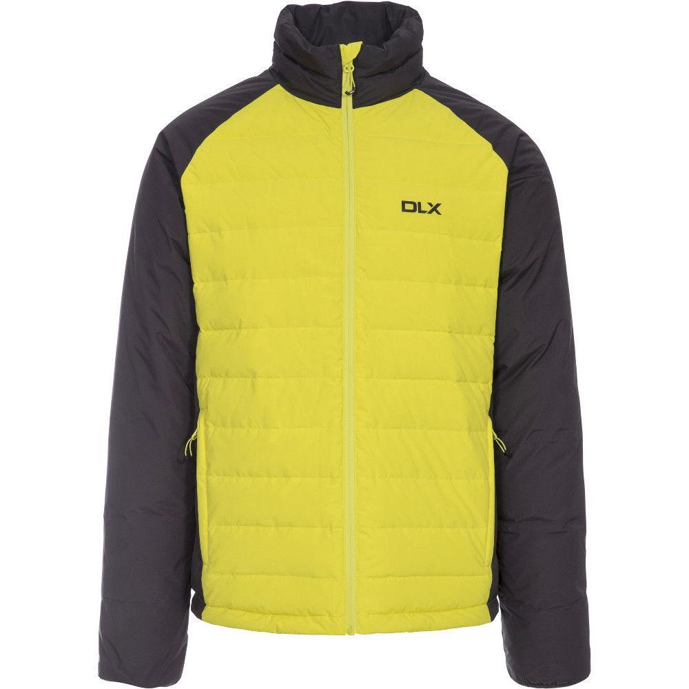 Trespass Mens Benko DLX Padded Warm Water Repellent Jacket