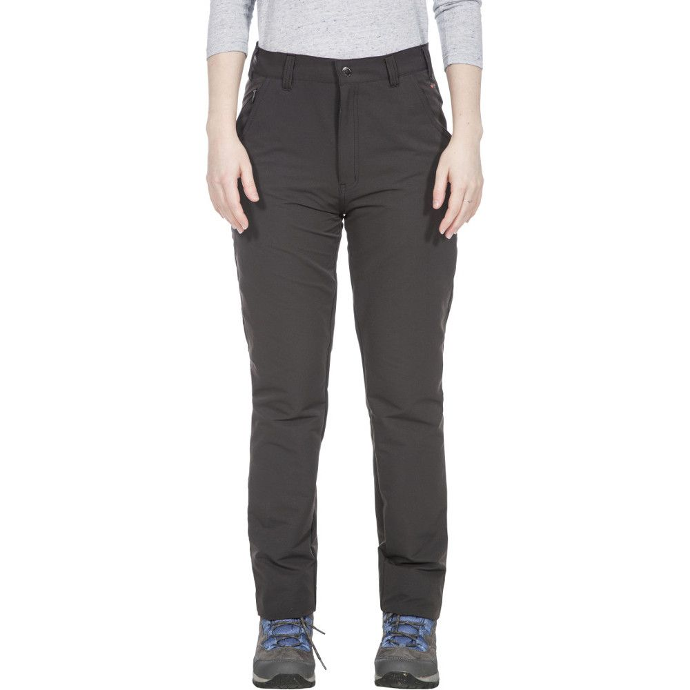 Trespass Womens Amazonite Stretchy UV 40+ Quick Dry Trousers
