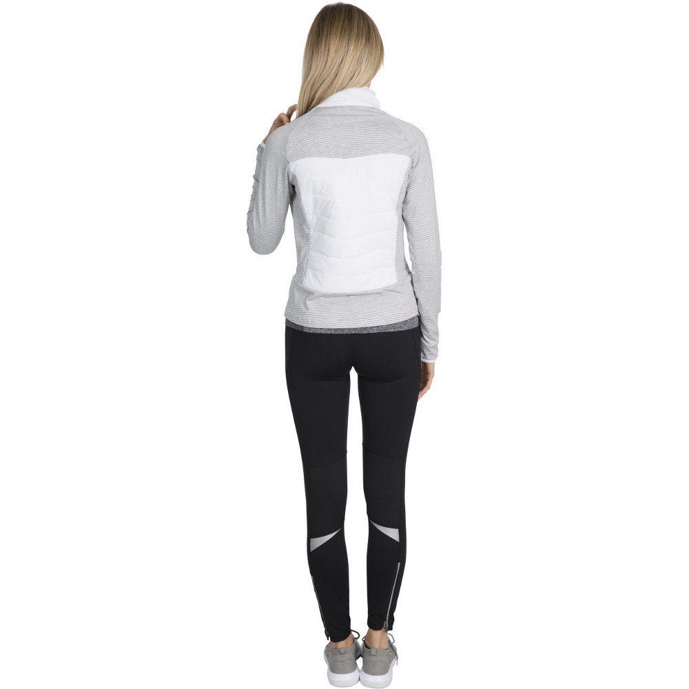 Trespass Womens Zorina Active Padded Full Zip Jacket