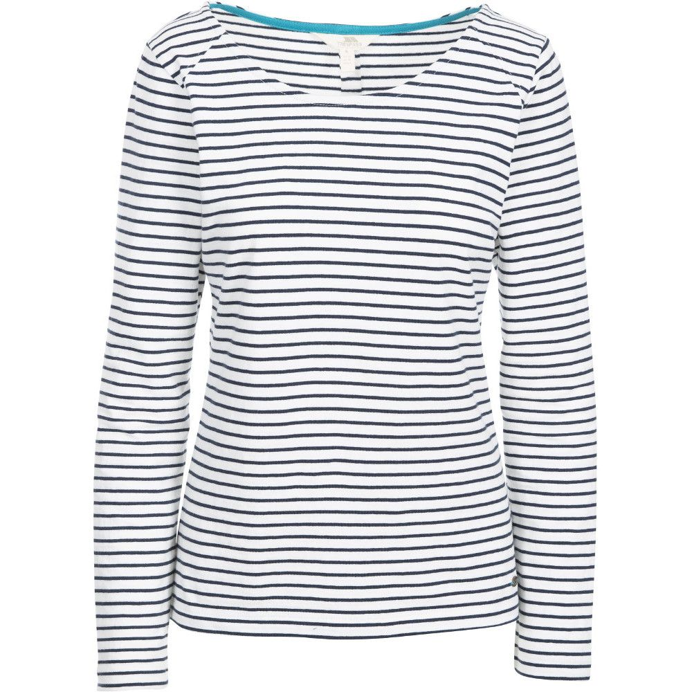 Trespass Womens Moomba Long Sleeved Casual T Shirt Top