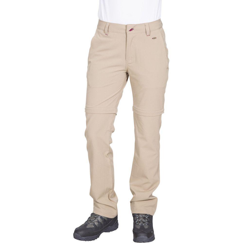 Trespass Womens Eadie Convertible Walking Trousers