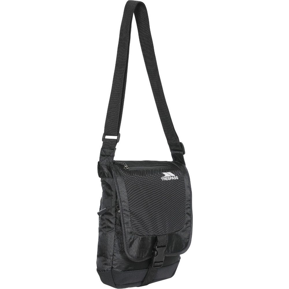 Trespass Mens Strapper 2.5 Litres Shoulder Bag