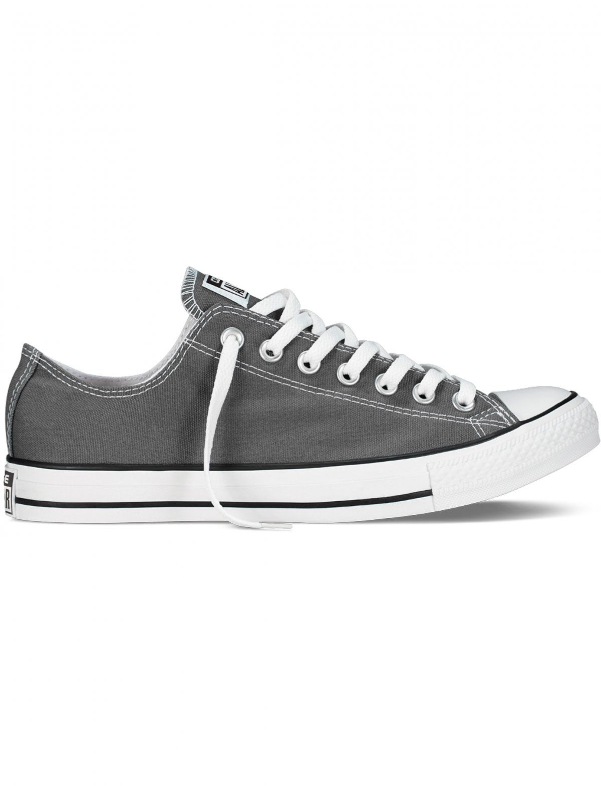 Converse All Star Unisex Chuck Taylor Low Top - Charcoal