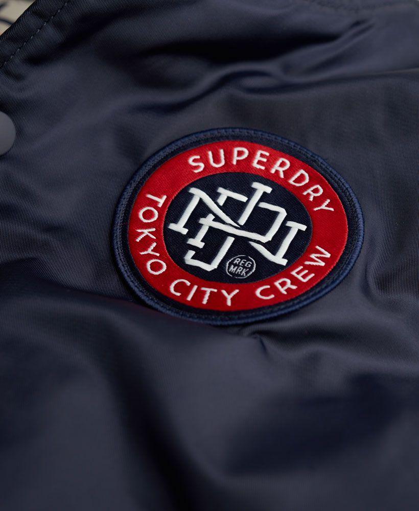 Superdry Captain Coach Jacket
