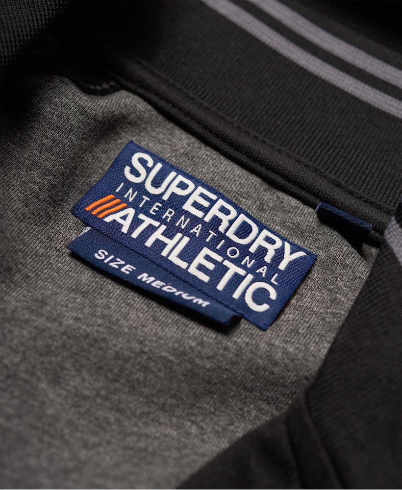 Superdry Lineman Slim Fit Track Top