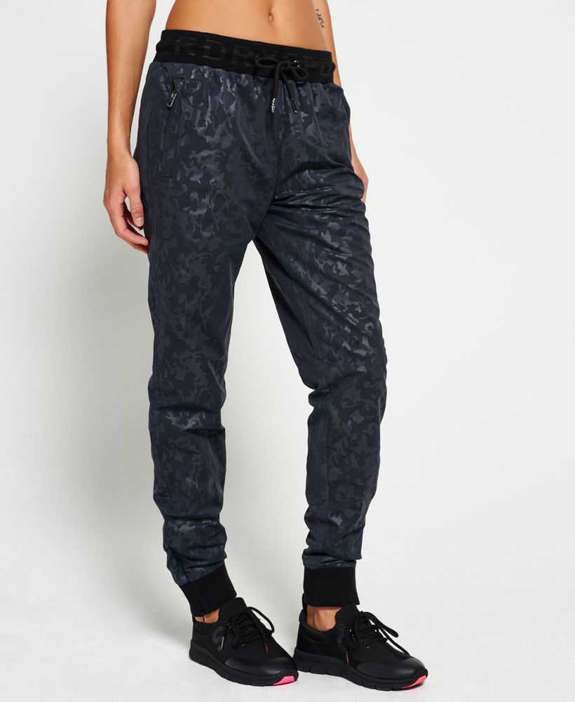 Superdry SD-X Metallic Joggers
