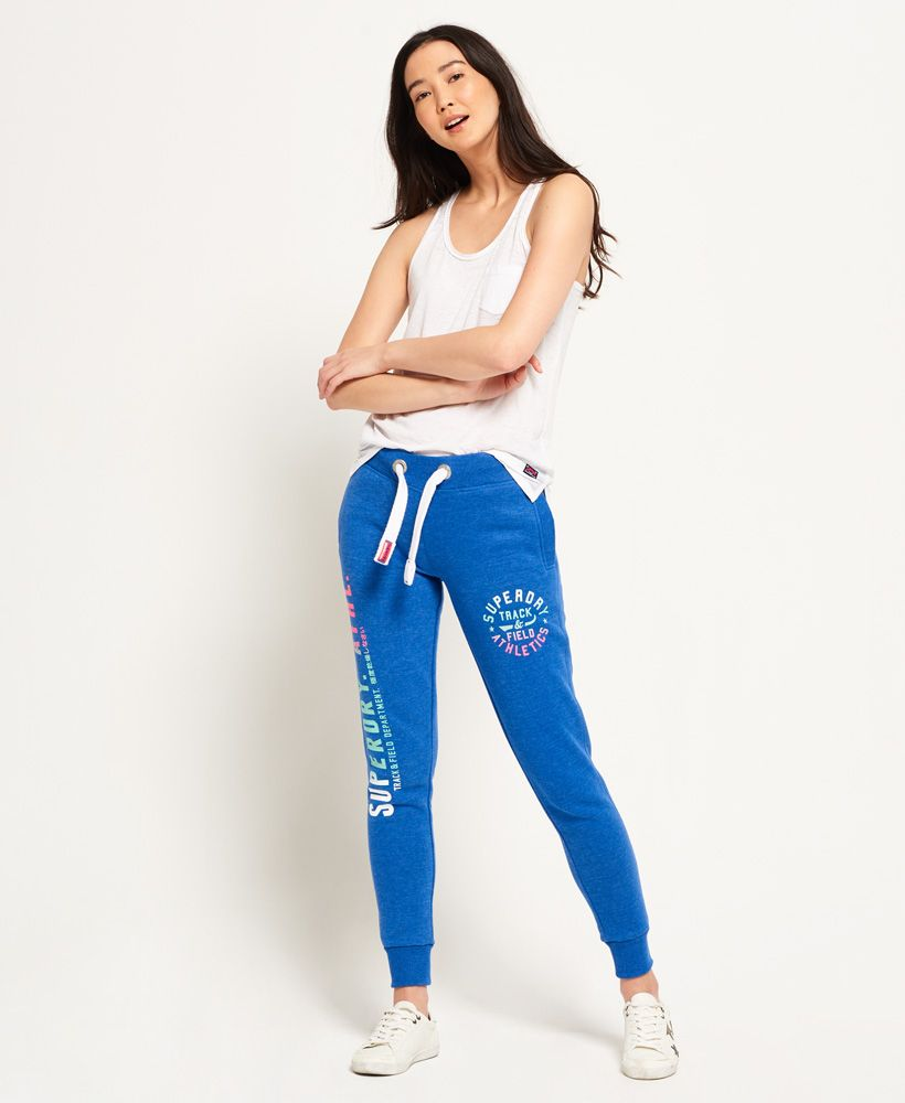 Superdry Track & Field Jogger