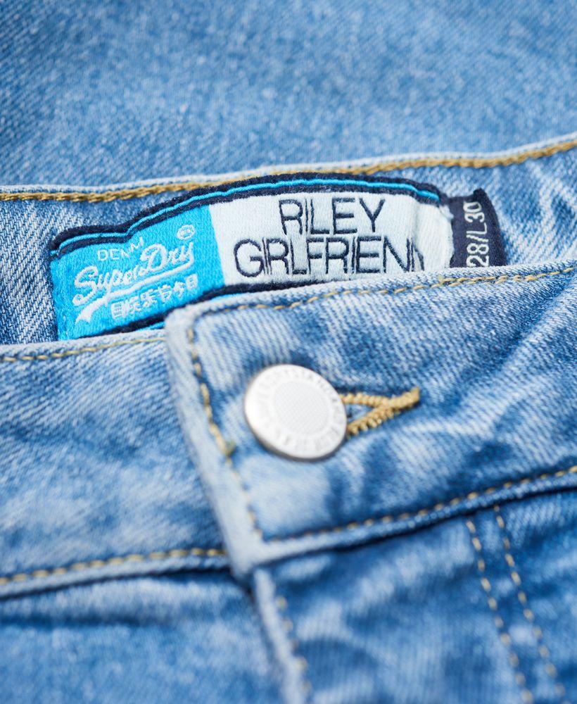 Superdry Riley Girlfriend Jeans