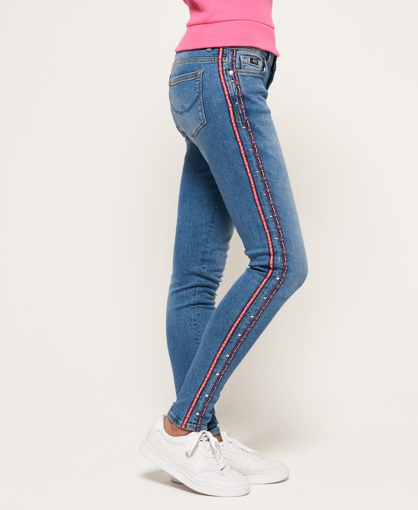 Superdry Cassie Skinny Jeans