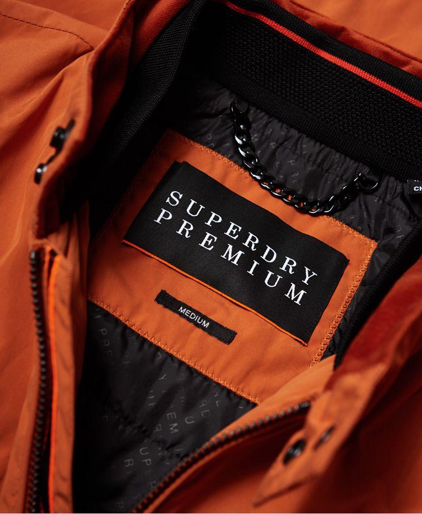 Superdry Premium Casual Harrington Jacket