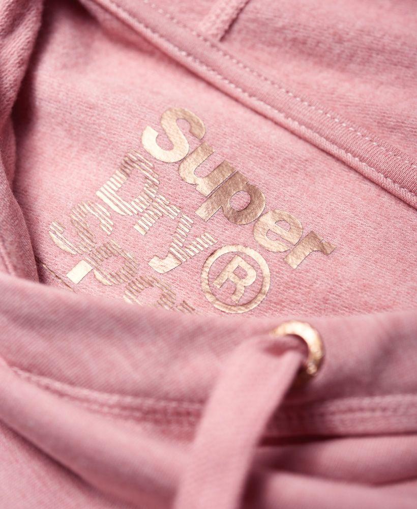 Superdry Active Studio Luxe Hoodie