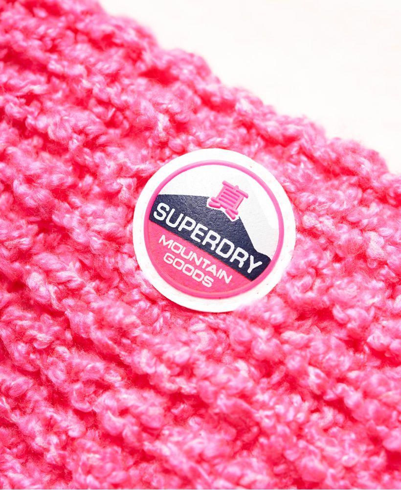 Superdry Clarrie Stitch Snood