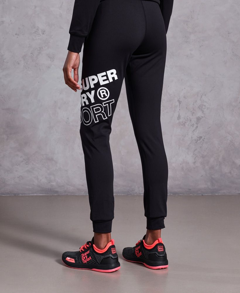 Superdry Core Graphic Joggers