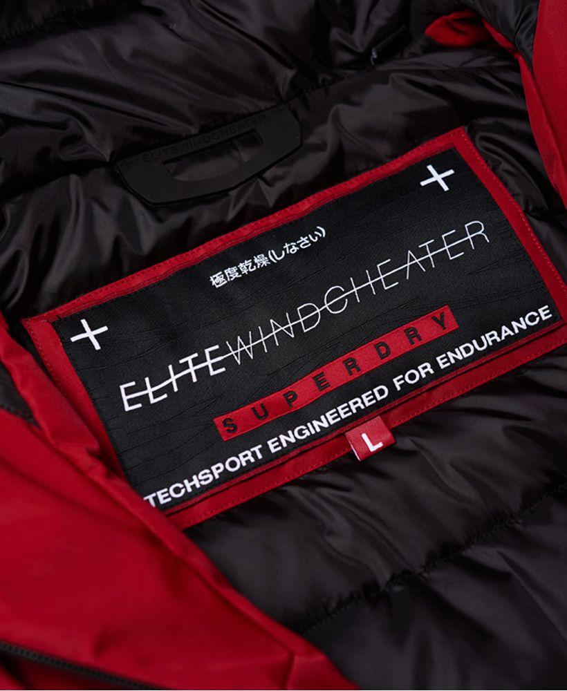 Superdry Padded Elite SD-Windcheater Jacket