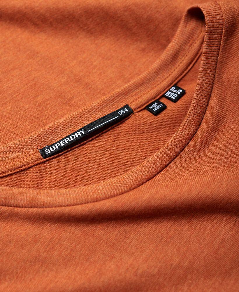 Superdry Carmel Distorted T-Shirt