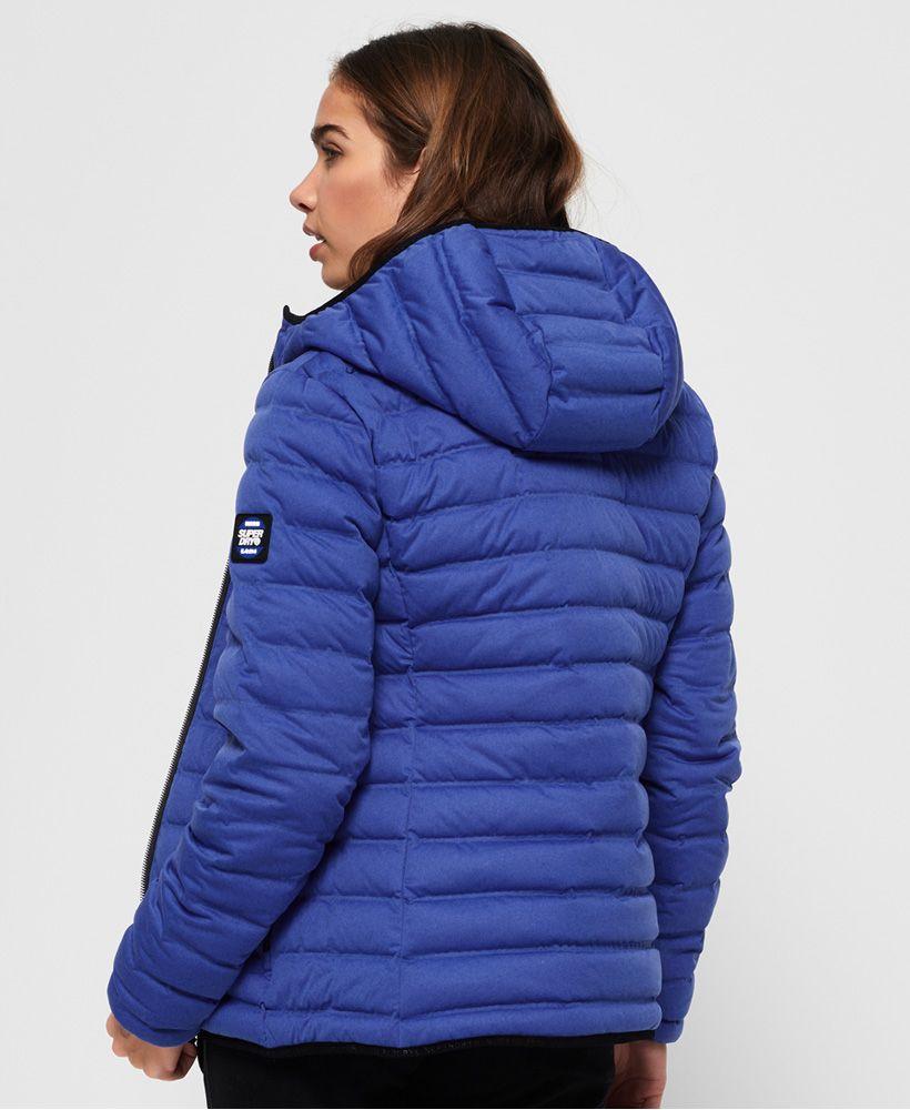 Superdry Contak Down Stretch Jacket